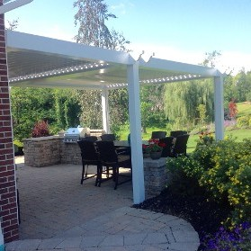 Landscaping in Trafford, PA